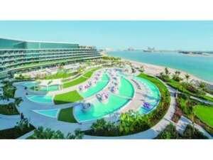 Hotel W Dubai – The Palm