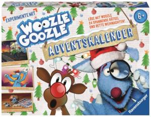 Ravensburger Adventskalender Woozle Goozle
