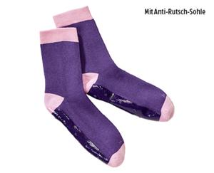 alive®  Anti-Rutsch Socken