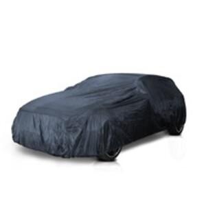 Autoabdeckung, KFZ Ganzgarage aus hochwertigem Polyester-Nylon, Größe M