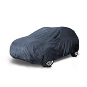 Autoabdeckung, KFZ Ganzgarage aus hochwertigem Polyester-Nylon, Größe SUV