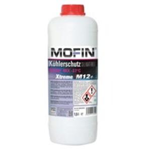 MOFIN Langzeitkühlerschutz Xtreme M12 + READY MIX -27°C, 1,5 l
