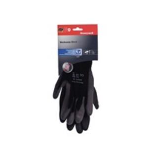 Honeywell Arbeits- Handschuhe Workeasy Black, Gr. 9/L