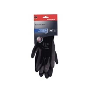 Honeywell Arbeits- Handschuhe Workeasy Black, Gr. 10/XL