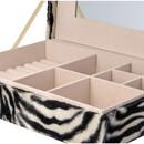 Bild 3 von Schmuckbox im Zebra-Look
