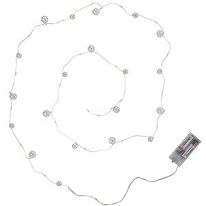 LED-Lichterkette mit 20 LEDs