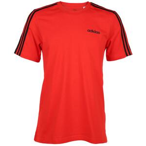 Herren Sport Shirt mit applizierte Streifen