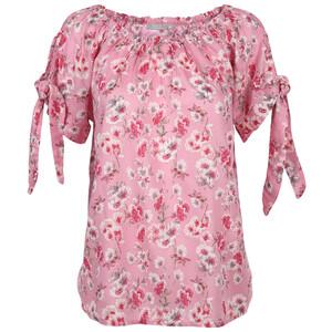 Damen Blusenshirt im floralen Look