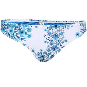 Damen Seafolly Bikinihose im floralen Look