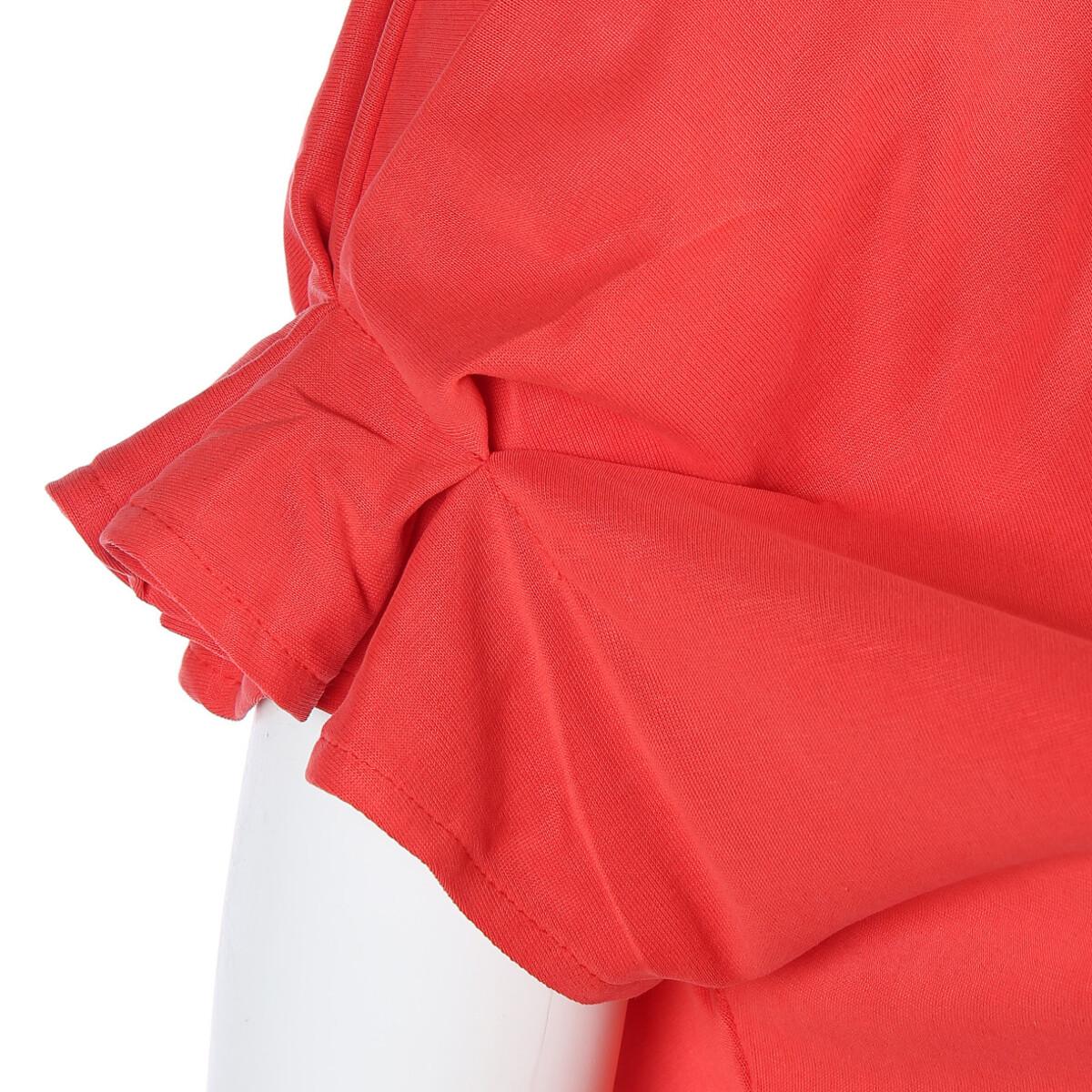 Bild 3 von Damen Shirt mit raffinierten Ärmeln