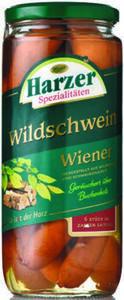 Harzer Wildwürstchen