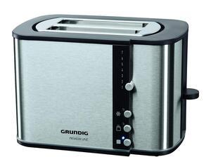 GRUNDIG Toaster Black Line TA5260
