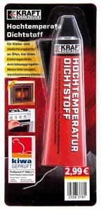 Kraft Werkzeuge Hochtemperatur-Dichtstoff 60 g