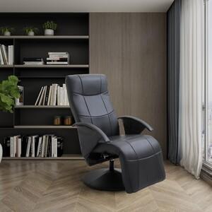 Happy Home Relaxsessel HWP10-GRA