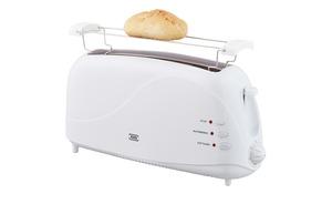 Langschlitz-Toaster