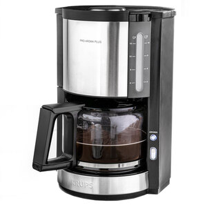 KRUPS Filterkaffeemaschine Pro Aroma Plus KM 3210