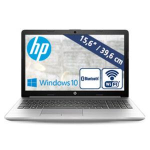 Notebook 255 G7 AMD Ryzen™ 3 · HD-SVA-Display · AMD Ryzen™ 3 2200U APU Prozessor mit Radeon™ Vega Grafikkarte (bis zu 3,4 GHz) · USB 3.1, USB 2.0, HDMI · DVD-Laufwerk, VGA-Kamera · 2 Stere