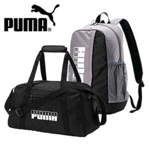 Rucksack oder Sporttasche, je