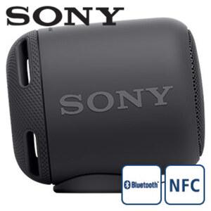 Bluetooth®-Lautsprecher SRS-XB10 • Freisprecheinrichtung • bis zu 16 h Akkulaufzeit • NFC-Funktion • wasserabweisend • Audio-In