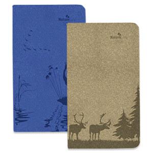 Wochenkalender/Taschenkalender, versch. Farben und Motive, je