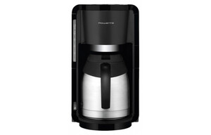 Rowenta Thermo Kaffeeautomat CT3818 Edelstahl