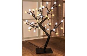 LED-Deko-Baum 48 LEDs