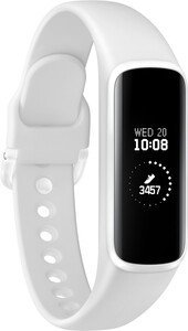 Samsung SM-R375N Galaxy Fit e Wristband activity tracker white EU