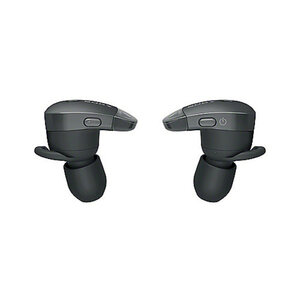 Sony WF-1000X In-Ear Bluetooth Kopfhörer Noise Cancelling schwarz inkl. Ladeetui