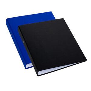 Minea Ringbuch DIN A5 in verschiedenen Farben