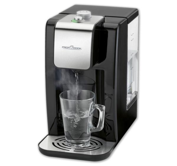 PROFI COOK Heißwasserspender PC-HWS 1168