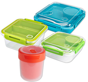 ROTHO SWISS DESIGN Lunchbox TO GO