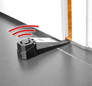 OLYMPIA Türstopper mit Alarmfunktion