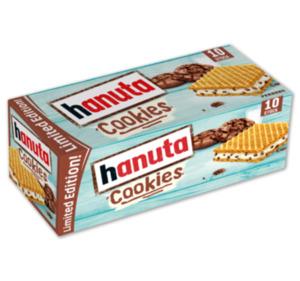 FERRERO Hanuta Cookies