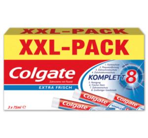 COLGATE Zahncreme