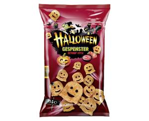 HALLOWEEN Snack Gespenster