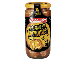 Böklunder®  Halloween-Bockwurst