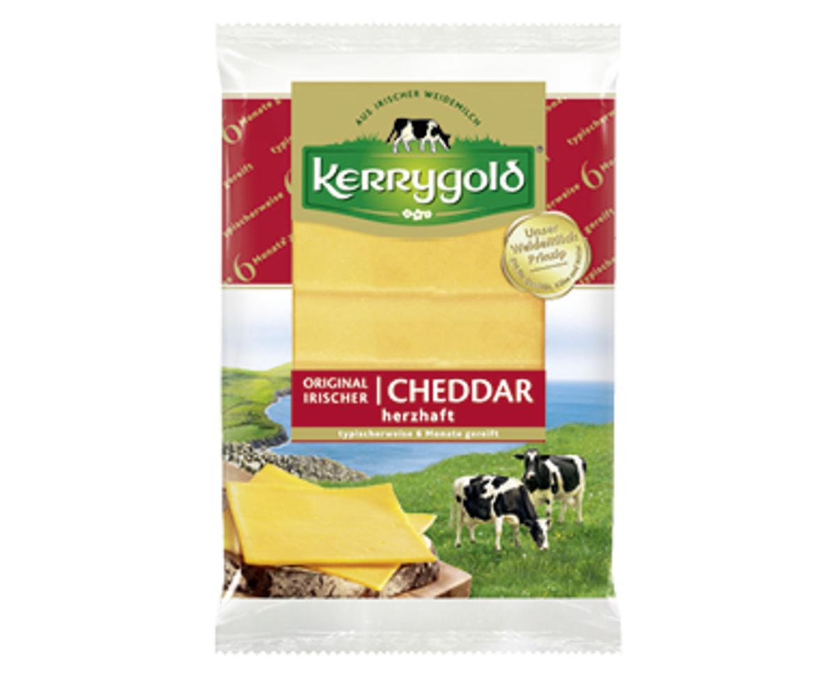 Bild 2 von Kerrygold®  Käsemix, Butterkäse oder Cheddar