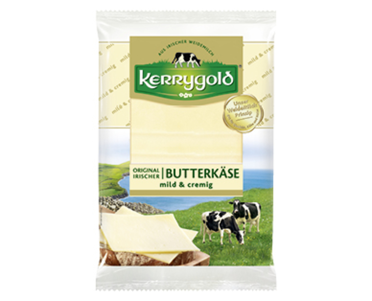 Bild 3 von Kerrygold®  Käsemix, Butterkäse oder Cheddar