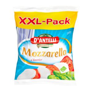 D'ANTELLI     Mozzarella