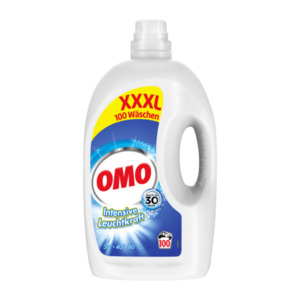 Omo Waschmittel