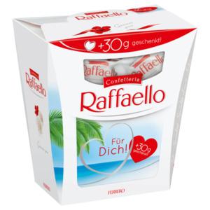 Raffaello 230g+30g