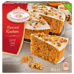 Conditorei Coppenrath & Wiese Lust auf Kuchen Carrot Cake 385 g
