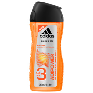 Adidas Men Duschgel Adipower 250ml