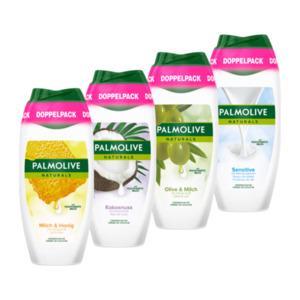 Palmolive Naturals Cremedusche