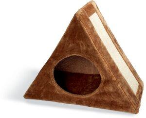 my fellow Kratzbrett - Pyramide
