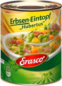 """Erasco Erbsen-Eintopf """"Hubertus"""", 800 g"""