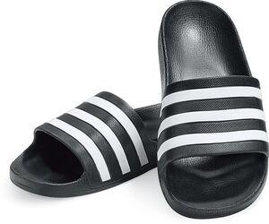 """adidas Adiletten ,, Aqua Slipper"""", Gr. 9"""