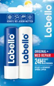 Labello Winter Pack 2x5,5ml