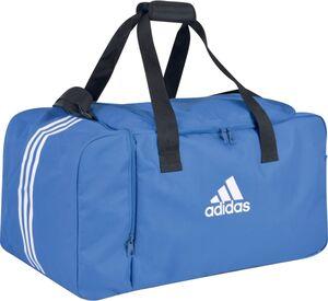 "adidas Tasche - Trainingstasche ""Tiro Duffle""- blau"