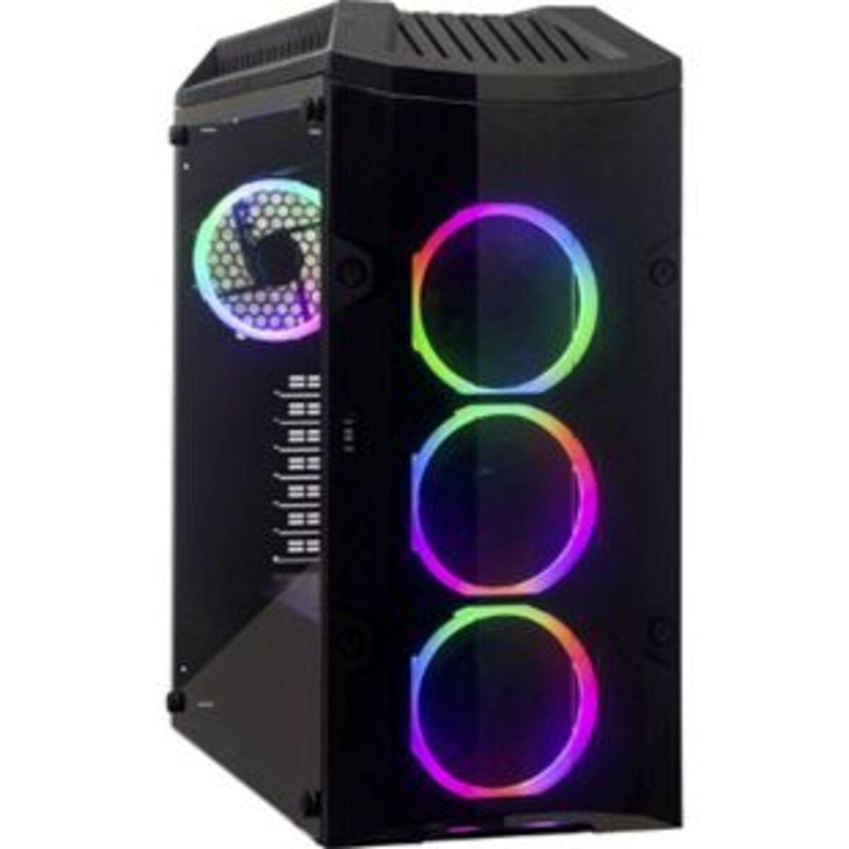Bild 2 von Joy-IT Gaming AMD Ryzen3-2200 ONE